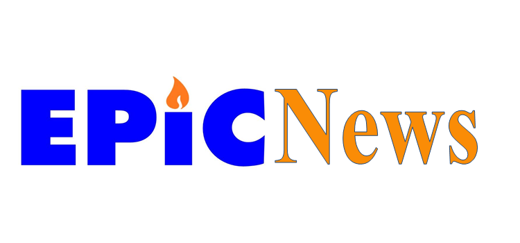 Epic News logo